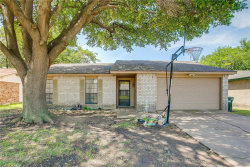Photo of 5205 Miller Circle, The Colony, TX 75056 (MLS # 13866769)