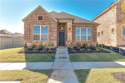 Photo of 901 Plaza Lane, Argyle, TX 76226 (MLS # 13866934)