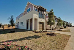 Photo of 290 Country Ridge Road Drive, Unit 17, Lewisville, TX 75067 (MLS # 13867072)