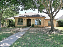 Photo of 701 S Smokerise Circle E, Denton, TX 76205 (MLS # 13867168)