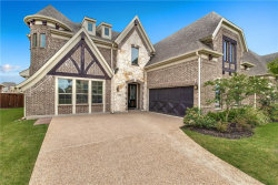 Photo of 3620 Bankside, The Colony, TX 75056 (MLS # 13867346)