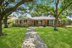 Photo of 9823 Edgecove Drive, Dallas, TX 75238 (MLS # 13867407)