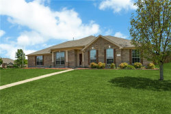 Photo of 114 Mustang Drive, Fate, TX 75087 (MLS # 13867663)