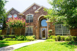 Photo of 1009 Roundrock Circle, Coppell, TX 75019 (MLS # 13867791)