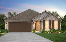 Photo of 327 Camille Crossing, Celina, TX 75009 (MLS # 13867984)