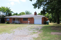 Photo of 420 N Cleveland Avenue, Sherman, TX 75090 (MLS # 13868327)
