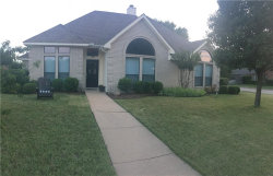 Photo of 501 Meadowood Lane, Coppell, TX 75019 (MLS # 13868341)