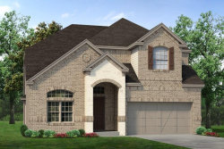 Photo of 4724 Stillhouse Hollow Lane, Denton, TX 76226 (MLS # 13868408)