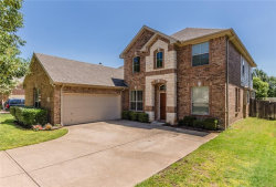 Photo of 3905 Miramar Drive, Denton, TX 76210 (MLS # 13868460)
