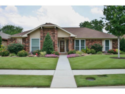 Photo of 620 Harrison Drive, Coppell, TX 75019 (MLS # 13868754)