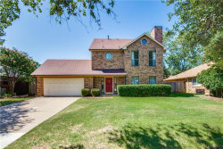 Photo of 2517 Meadowview Drive, Corinth, TX 76210 (MLS # 13868842)