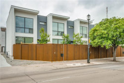 Photo of 471 Exposition Avenue, Dallas, TX 75226 (MLS # 13868888)