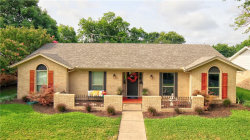 Photo of 7844 La Verdura Drive, Dallas, TX 75248 (MLS # 13868990)