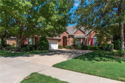 Photo of 4706 Morningstar Drive, Flower Mound, TX 75028 (MLS # 13869195)