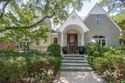 Photo of 4533 Belclaire Avenue, Highland Park, TX 75205 (MLS # 13869548)