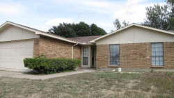 Photo of 7404 Buttonwood Drive, Fort Worth, TX 76137 (MLS # 13869559)