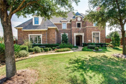 Photo of 105 Olympia Lane, Coppell, TX 75019 (MLS # 13870179)