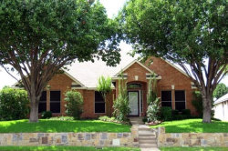 Photo of 1008 Vancouver Drive, Lewisville, TX 75077 (MLS # 13870463)