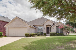 Photo of 1209 Chinaberry Drive, Flower Mound, TX 75028 (MLS # 13870467)