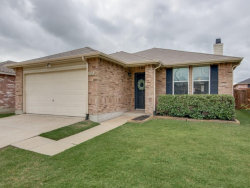 Photo of 3528 Clydesdale Drive, Denton, TX 76210 (MLS # 13870487)