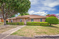Photo of 219 Barclay Avenue, Coppell, TX 75019 (MLS # 13870834)