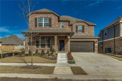 Photo of 1424 11th Street, Argyle, TX 76226 (MLS # 13870865)