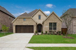 Photo of 3032 Bold Ruler Road, Celina, TX 75009 (MLS # 13870937)