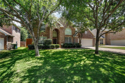 Photo of 2324 Hickory Leaf Lane, Flower Mound, TX 75022 (MLS # 13871657)