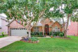 Photo of 3400 Glenmoor Drive, Flower Mound, TX 75022 (MLS # 13872517)