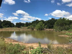 Photo of TBD Gun Range Road, Graham, TX 76450 (MLS # 13872690)