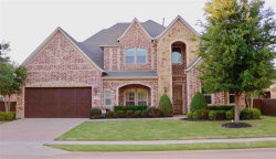 Photo of 108 Caladium Drive, Flower Mound, TX 75028 (MLS # 13872869)
