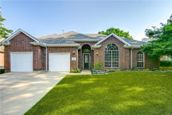 Photo of 2712 Thistlewood Court, Flower Mound, TX 75022 (MLS # 13873392)
