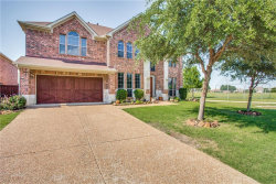 Photo of 10028 Promontory Drive, Frisco, TX 75035 (MLS # 13874416)