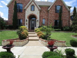 Photo of 3239 Woodbine Trail, Frisco, TX 75034 (MLS # 13877019)