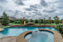 Photo of 1010 Montgomery Place, Lucas, TX 75002 (MLS # 13877305)