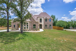 Photo of 100 Falcon Crest Drive, Kennedale, TX 76060 (MLS # 13877857)