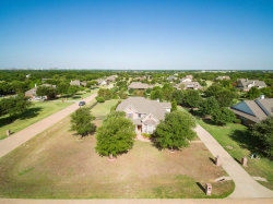 Photo of 2608 Dublin Park Drive, Parker, TX 75094 (MLS # 13878748)