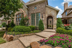 Photo of 675 Flagstone Drive, Irving, TX 75039 (MLS # 13879789)