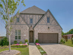 Photo of 4733 Harlow Bend Drive, Irving, TX 75038 (MLS # 13879826)