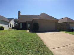 Photo of 7712 Crownwood Drive, Fort Worth, TX 76137 (MLS # 13880390)