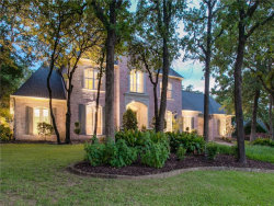Photo of 409 Marshall Road, Southlake, TX 76092 (MLS # 13880723)