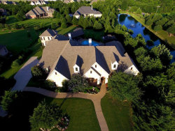 Photo of 1001 Stansted Manor Drive, Lucas, TX 75002 (MLS # 13881645)