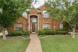 Photo of 441 Ashley Place, Murphy, TX 75094 (MLS # 13883250)