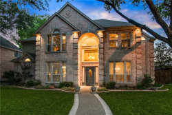 Photo of 334 Tanglewood Lane, Coppell, TX 75019 (MLS # 13883632)