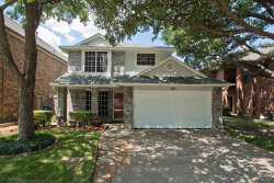 Photo of 820 Woodlake Drive, Coppell, TX 75019 (MLS # 13884510)