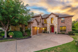 Photo of 6013 Valentino Court, Colleyville, TX 76034 (MLS # 13884714)