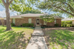 Photo of 346 Pepperwood Street, Coppell, TX 75019 (MLS # 13884802)