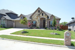 Photo of 3302 Herron Drive, Melissa, TX 75454 (MLS # 13885948)