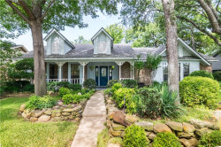 Photo of 111 Creekside Lane, Coppell, TX 75019 (MLS # 13886031)