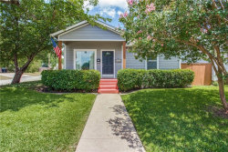 Photo of 4836 Calmont Avenue, Fort Worth, TX 76107 (MLS # 13886372)